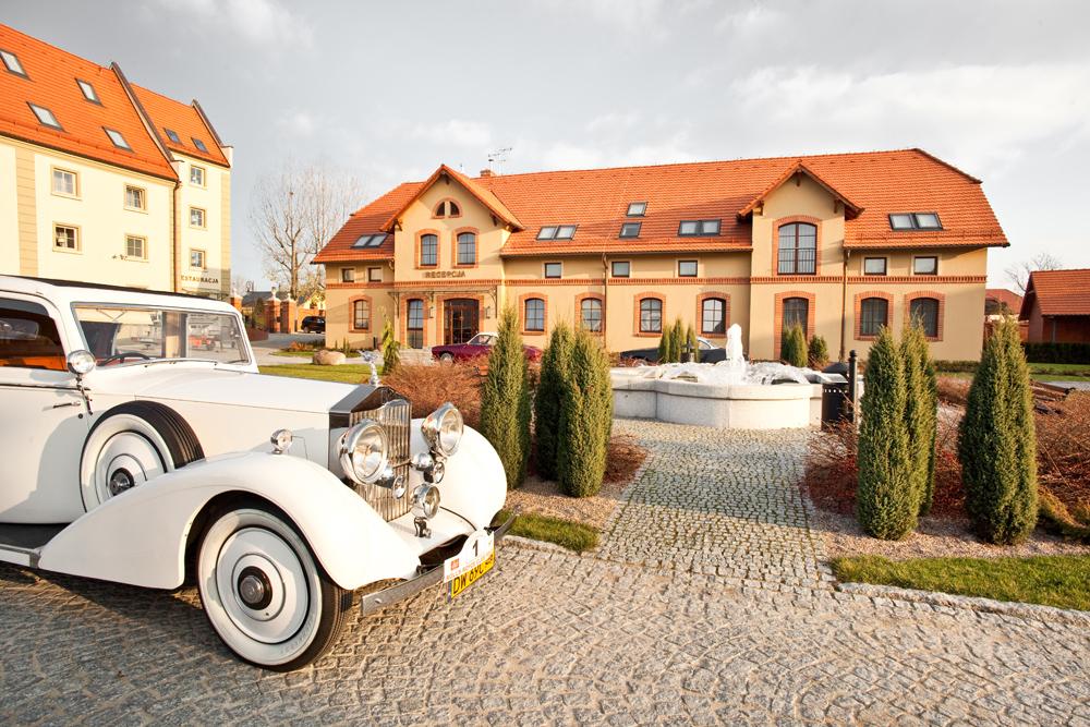 Review – Zamek Topacz près de Wroclaw en Pologne