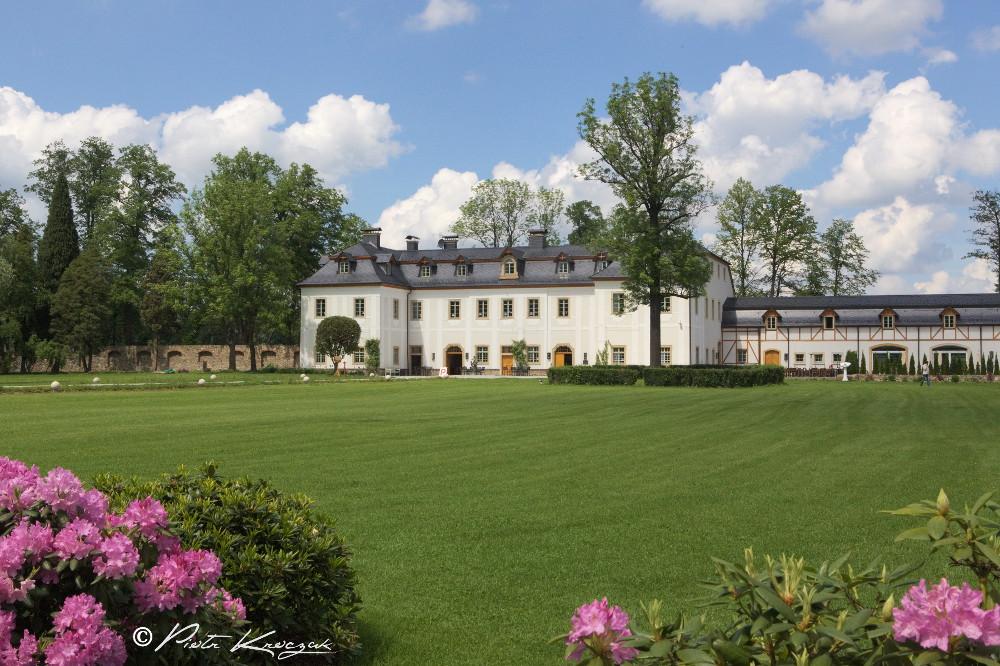 Review Palais Pakoszów en Basse-Silésie – Pologne
